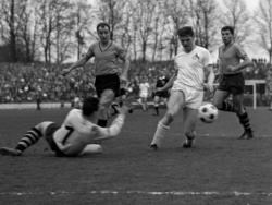 Keine Chance für Dortmund: Auf dem Weg zur Meisterschaft fertigt der 1.FC Köln den BVB mit 5:2 ab