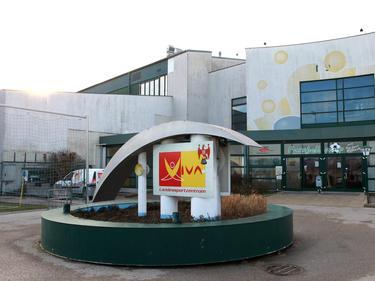 Die Austria trainiert ab Sommer im Landessportzentrum Viva in Steinbrunn