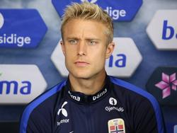 Per Ciljan Skjelbred hat viel Respekt vor der DFB-Elf