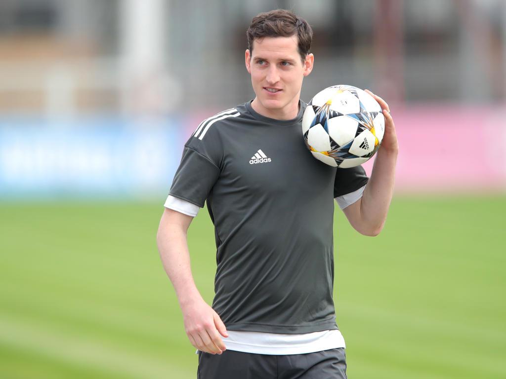 Sebastian Rudy will wohl bei den Bayern bleiben
