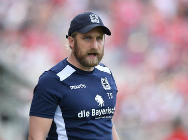 Daniel Bierofka hat ein Jahr vor Vertragsende in München verlängert