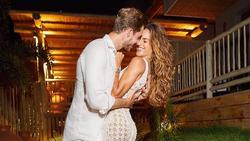 Kevin Trapp und Izabel Goulart heiraten