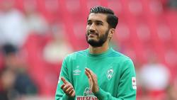 Nuri Sahin wurde bei seiner Rückkehr nach Dortmund verabschiedet