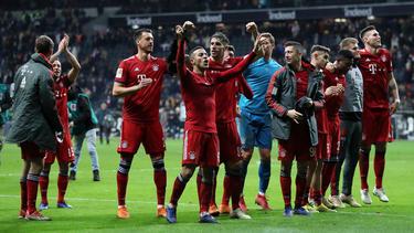 Wird der FC Bayern deutscher Meister?