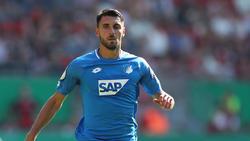 Vincenzo Grifo ist für das Spiel gegen Hoffenheim gesperrt