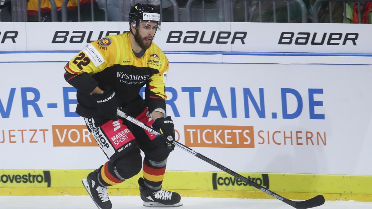 Wie weit kommt Deutschland bei der Eishockey-WM?