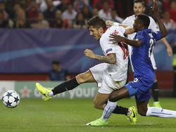 Según Jovetic, en Champions tienes que marcar más goles. (Foto: Getty)