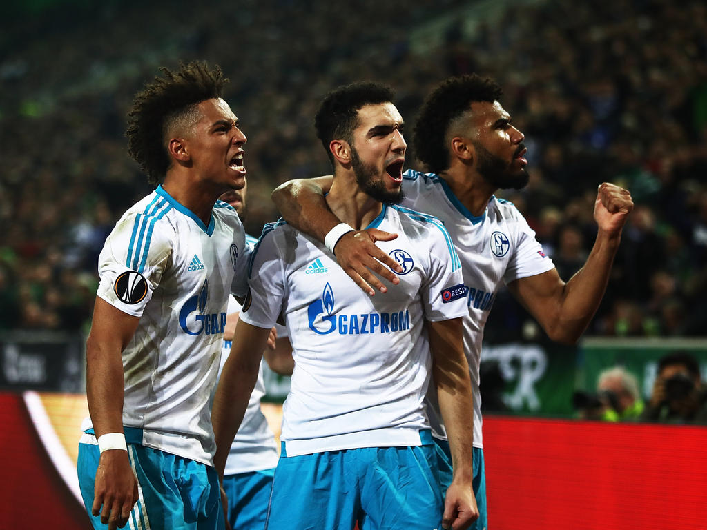 Schalkes Eurofighter müssen gegen Ajax ran