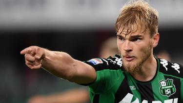 Timo Letschert könnte zum Hamburger SV wechseln