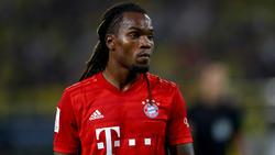 Renato Sanches musste 10.000 Euro Strafe zahlen