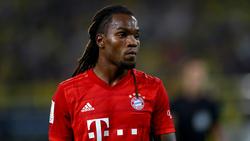 Renato Sanches kehrt dem FC Bayern den Rücken