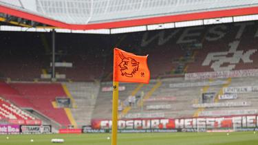 Der 1. FC Kaiserslautern hofft auf bessere Zeiten