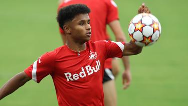 Karim Adeyemi steht bei BVB und FC Bayern auf der Wunschliste