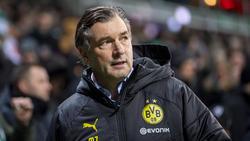 Michael Zorc hofft, dass Jadon Sancho und Achraf Hakimi auch in der nächsten Saison beim BVB spielen