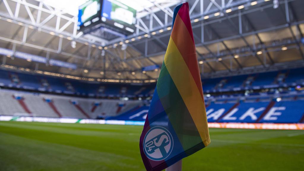 Der FC Schalke wirbt mit einem Video für mehr Toleranz im Sport