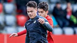 Luca Campanile wechselt zum FC Schalke 04