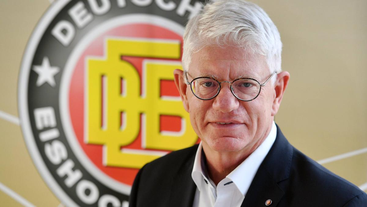 DEB-Boss Franz Reindl freut sich über den Deal