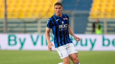 Robin Gosens steht bei Atalanta Bergamo unter Vertrag