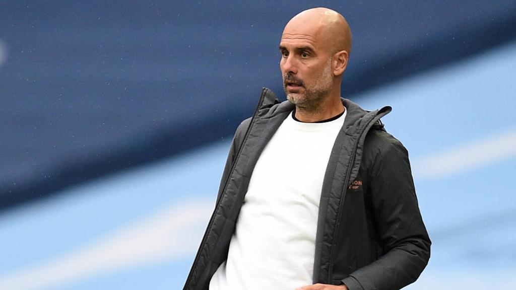 Pep Guardiola darf mit seinen Cityzens doch in der Champions League ran
