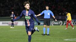 As Saint Etienne Record Against As Monaco