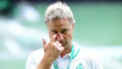 Schwierige Zeiten für Bremens Aufsichtsratschef Marco Bode
