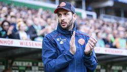 Ist neuer Coach von Dynamo Moskau: Sandro Schwarz