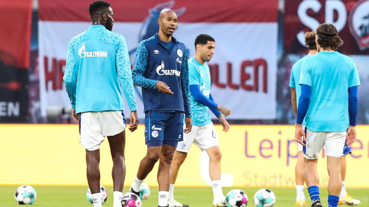 Naldo soll helfen, den FC Schalke wieder in die Spur zu bringen
