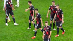 Der FC Bayern löste die Pflichtaufgabe beim FC Köln