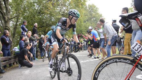 Wird in diesem Jahr den Giro d'Italia fahren: Emanuel Buchmann