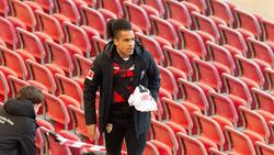 Würde gerne beim VfB Stuttgart bleiben: Daniel Didavi