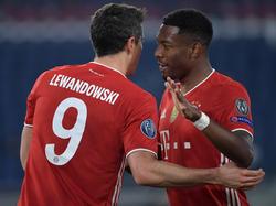 El jugador polaco y el austriaco no saben con certeza su participación.