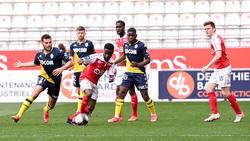 Monaco hofft weiter auf die Champions-League-Teilnahme