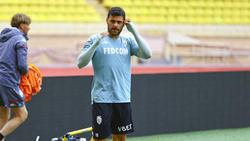 Kevin Volland glaubt nicht mehr an die Meisterschaft in der Ligue 1
