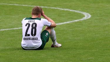 Matthias Ginter droht den Europapokal in Gänze zu verpassen