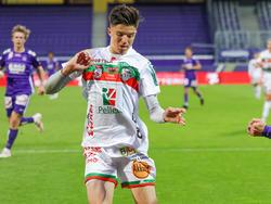 Tarik Muharemović steht im Fokus europäischer Topklubs