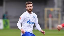 Zieht es ShkodranMustafi nach seinem Aus beim FC Schalke 04 in die Serie A?