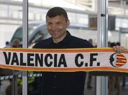 Miroslav Đukić droht die baldige Entlassung beim FC Valencia