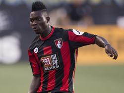 Christian Atsu war zuletzt an den AFC Bournemouth ausgeliehen