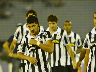 Wanderers no lo tendrán fácil ante el conjunto Chileno en la Copa Sudamericana. (Foto: Imago)