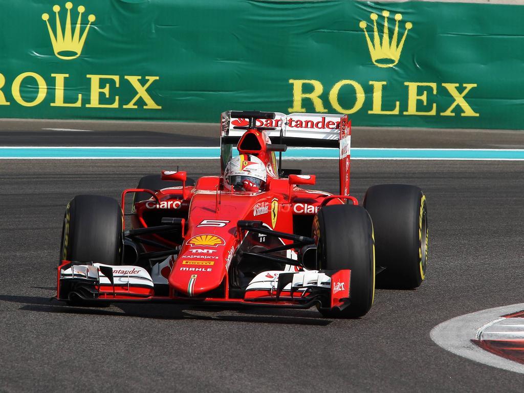 Freies Training Formel 1 Tv
