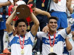 Universidad Católica ist nach sechs Jahren wieder chilenischer Meister