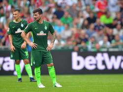 Jérôme Gondorf bedauert den Abstieg des Hamburger SV