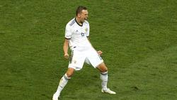 Denis Cheryshev wechselt zum FC Valencia