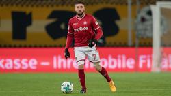 Brandon Borrello wechselt zum SC Freiburg