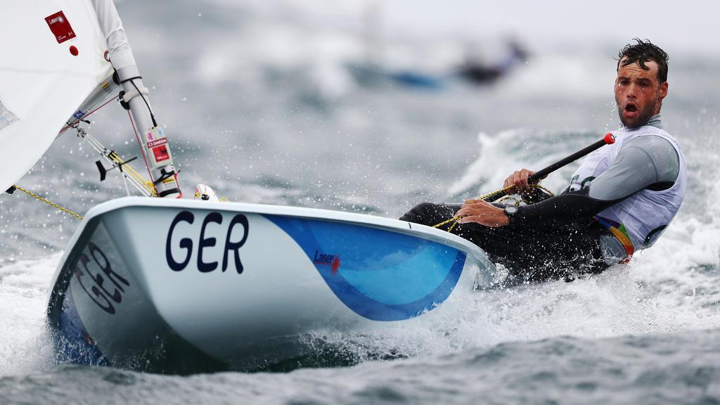 Philipp Buhl hat WM-Bronze gewonnen