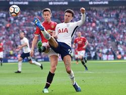 Herrera puede volver en breve a los terrenos de juego. (Foto: Getty)