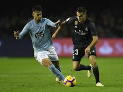 Reguilón no va a continuar en el Real Madrid.
