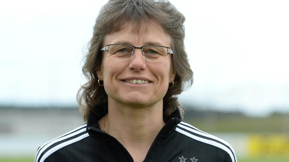 Aus im Viertelfinale für Ulrike Ballwegs U17-Juniorinnen