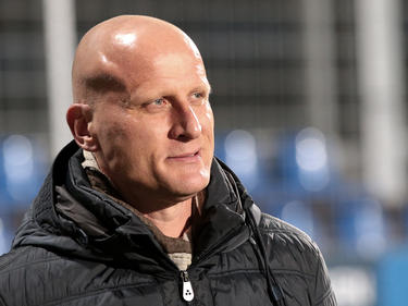 Carsten Jancker ist nicht mehr Trainer des SV Horn