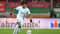 Caiuby wurde beim FC Augsburg wegen wiederholter Eskapaden suspendiert